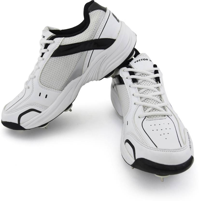 Vector X Prospeed Full Spike Cricket Shoes