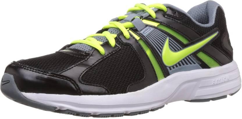 4b232f6618b80 Nike DART 10 MSL Running Shoes For Men - Buy Multicolor Color Nike ...