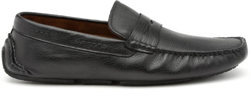 1ea85f27049 Steve Madden Loafers For Men - Buy Black Color Steve Madden Loafers ...