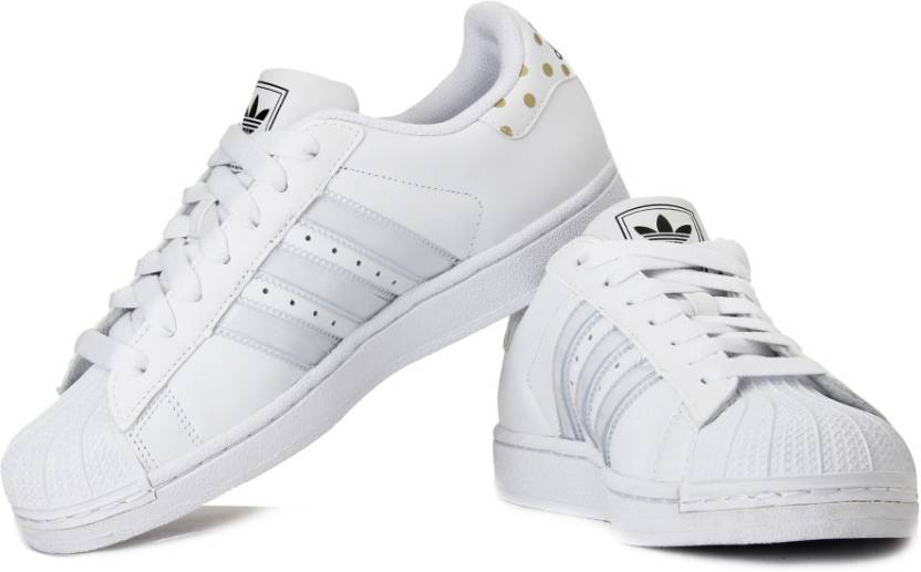 afceb4f18e64 ADIDAS Superstar II IS Sneakers For Men (White). Price  Not Available