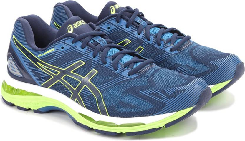Asics GEL-NIMBUS 19 Sports Shoe For Men
