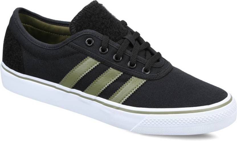 ADIDAS ORIGINALS ADI-EASE Sneakers For Men - Buy CBLACK OLICAR ... 1cba8fd677