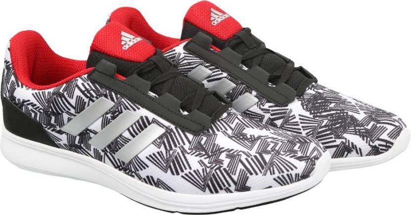brand new afa31 bdc40 ADIDAS ADI PACER ELITE 2.0 M Running Shoes For Men (White)