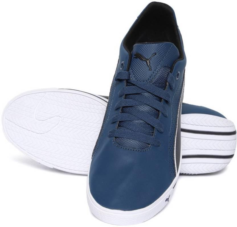 e139c988689 Puma Ferrari Selezione SF NM2 Motorsport Shoes For Men - Buy Blue ...