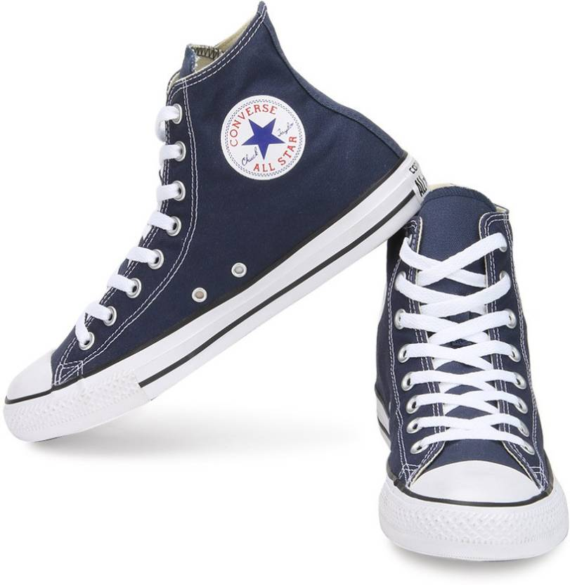 074b7705cef Converse Sneakers For Men - Buy Navy Color Converse Sneakers For Men ...