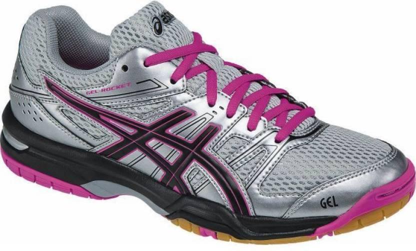 Asics Gel Rocket 7 Women Multi Court Shoes For Men Buy