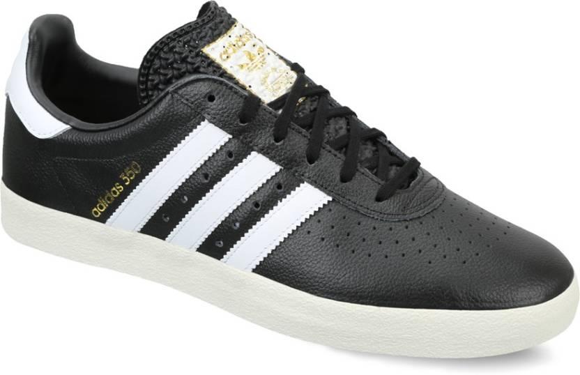 0b188f8a4db3 ADIDAS ORIGINALS ADIDAS 350 Sneakers For Men - Buy CBLACK/OWHITE ...