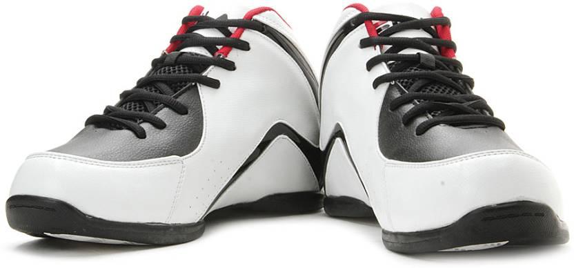 12b9bd3c55f Fila Flintof Basketball Shoes For Men - Buy Black