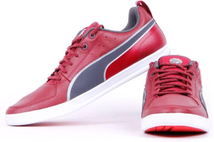 puma bmw m power sneakers