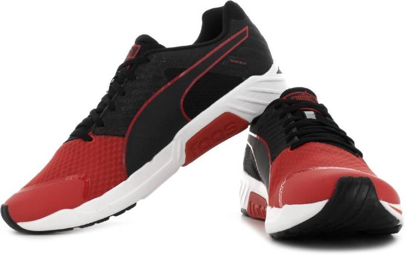 f7efd345962 Puma Faas 300 S V2 Running Shoes For Men - Buy 01