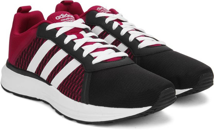 competitive price 06a4c 231e7 ADIDAS NEO CLOUDFOAM MERCURY Sneakers For Men - Buy CBLACK FTWWHT POWRED  Color ADIDAS NEO CLOUDFOAM MERCURY Sneakers For Men Online at Best Price -  Shop ...