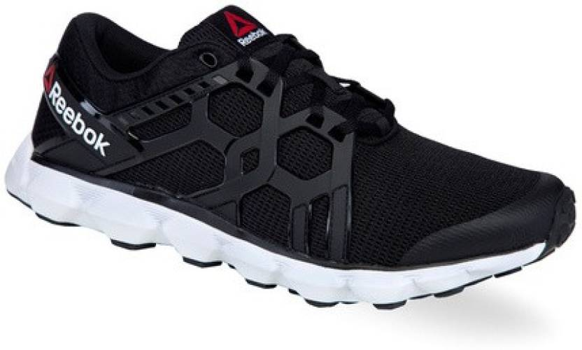 d2aa1d23c18 REEBOK HEXAFFECT RUN 4.0 MTM Running Shoes For Men - Buy Black Color ...