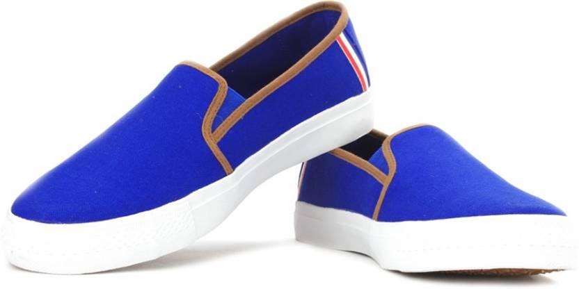 Fila FELIX Canvas Shoes