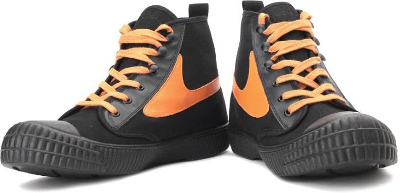 Diesel Draags94 Men Sneakers