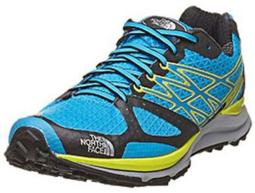 3ca577eb7 The North Face Ultra Cardiac Men's Running Shoes For Men - Buy Blue ...