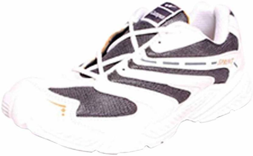 Action Lb486 Running Shoes For Men(Multicolor)