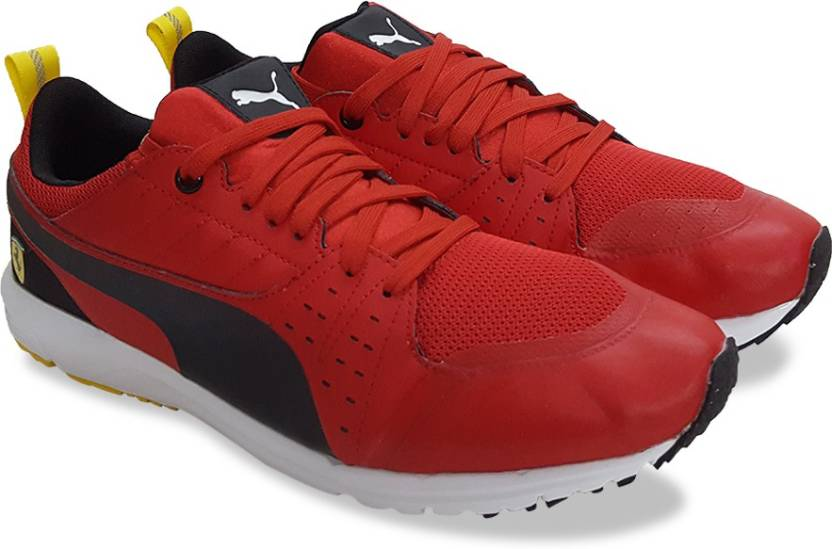 Men For Night Pitlane Rosso Buy Sneakers Sf Puma Corsa Cat Ferrari 6Y5x0