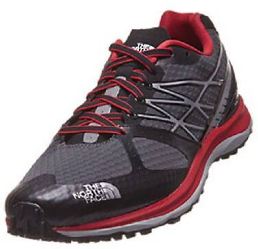 269c19726 The North Face Ultra Trail TR Men's Running Shoes For Men - Buy Grey ...