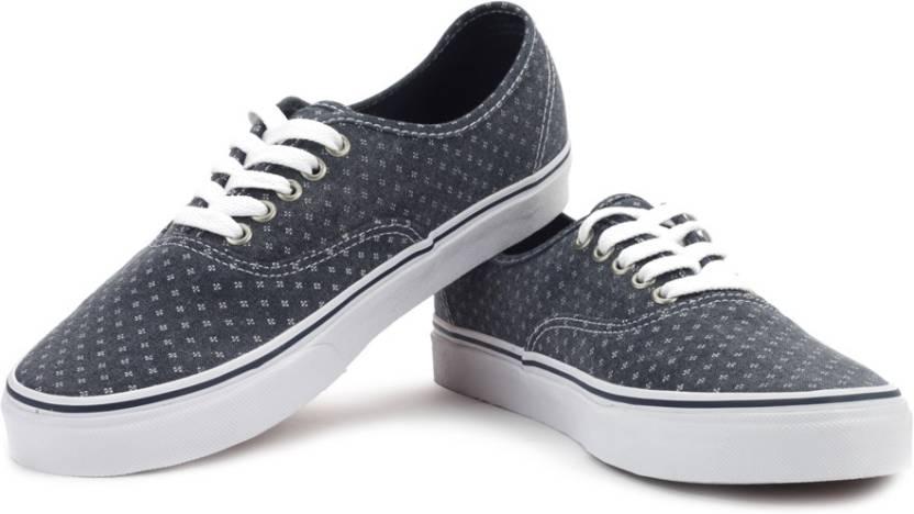 3d434eacd1ad70 Vans Authentic Sneakers For Men - Buy (Tapestry) dress blues true ...