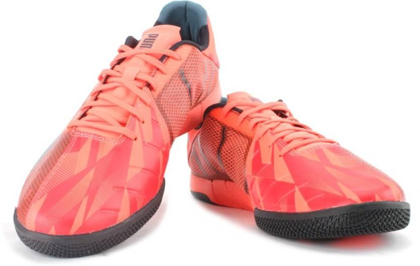 91f6621d8c33 Puma Neon Lite 2.0 Badminton Shoes For Men - Buy Lava Blast