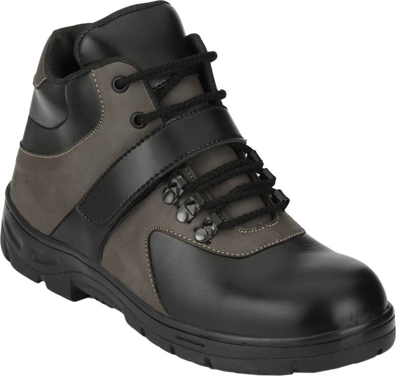 f0ccd5f06c6 Udenchi Steel Toe Safety Shoe UD620 Boots For Men