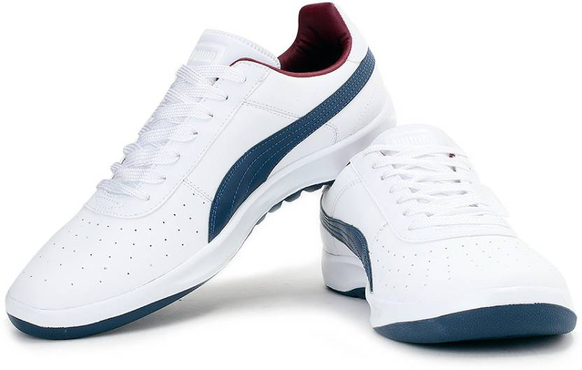73802f44afee5b Puma G. Vilas L2 Sneakers For Men - Buy White