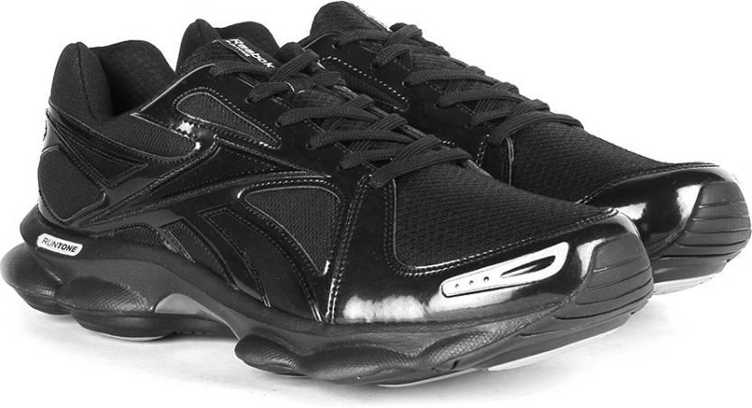 053abf2d646 REEBOK RUNTONE DOHENY TREND Running Shoes For Men (Black)