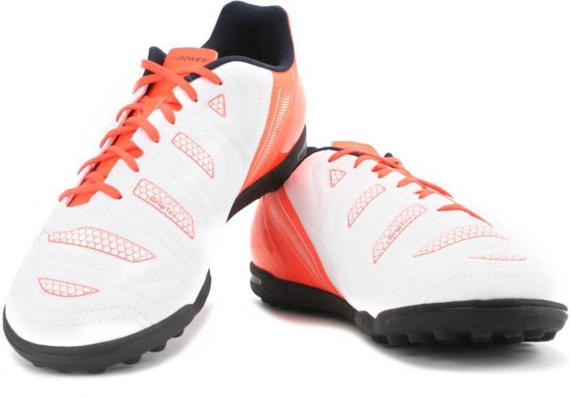 845ef7de6 Puma evoPOWER 4.2 TT Football Shoes For Men - Buy White