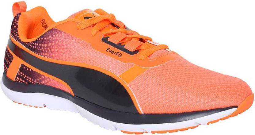 Puma Pulse Flex XT Graphic Wns Running Shoes For Women - Buy fluo ... 31695406e50f