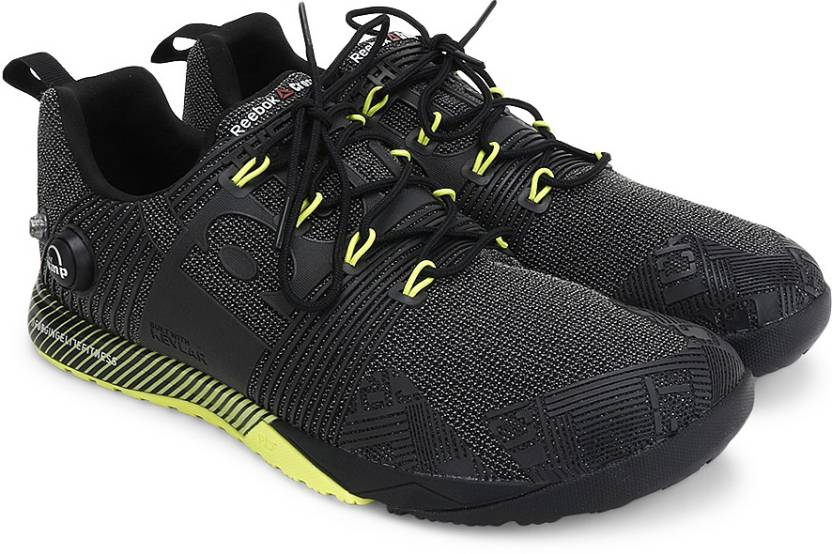 5f42a3763b5792 REEBOK R CROSSFIT NANO PUMP FS Men Training   Gym Shoes For Men (Black