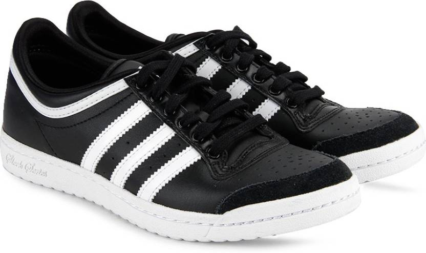 Sleek For Black1 Adidas Sneakers Originals Buy Low Women Ten Top xEredCWQoB
