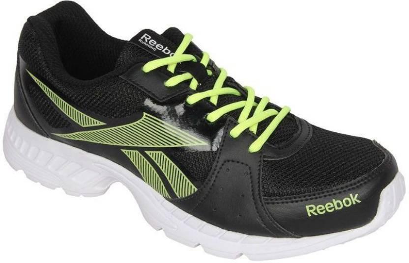 baf84adb9f8 REEBOK TOP SPEED Running Shoes For Men - Buy Black Color REEBOK TOP ...