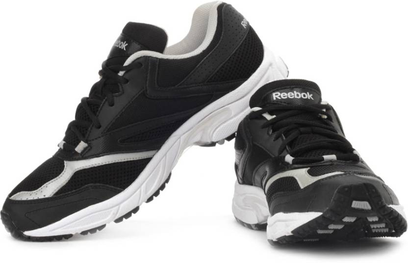 3fed3e7f31b REEBOK Recharge Dmx Ride Lp Running Shoes For Men - Buy Black ...