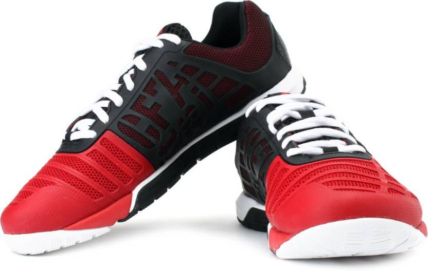 129836bd75dd REEBOK R Crossfit Nano 3.0 Training Shoes For Men - Buy Black