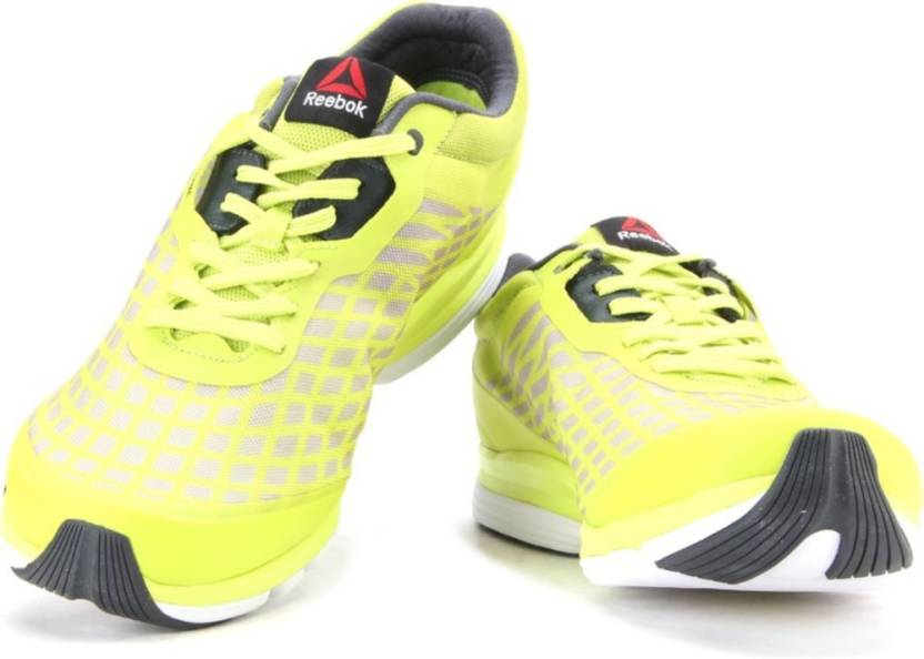 7d709920942ab4 REEBOK SUBLITE SUPER DUO Men Running Shoes For Men - Buy YELLOW ...