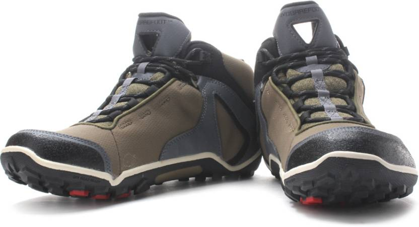 free shipping a7a87 4f1ea Vivobarefoot Mole Waterproof Trail Running Shoes For Men