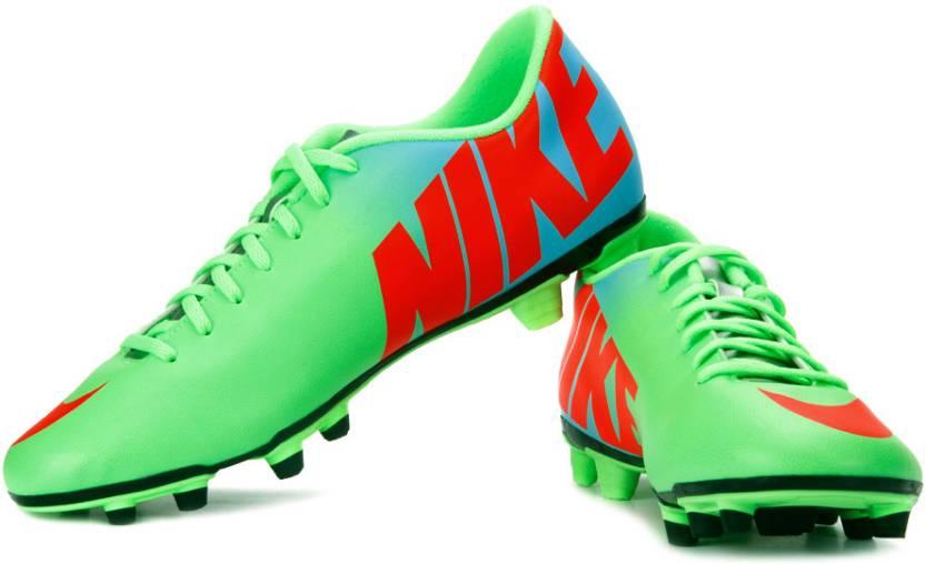 b9cabac8f Nike Mercurial Vortex Fg Football Studs For Men - Buy Green