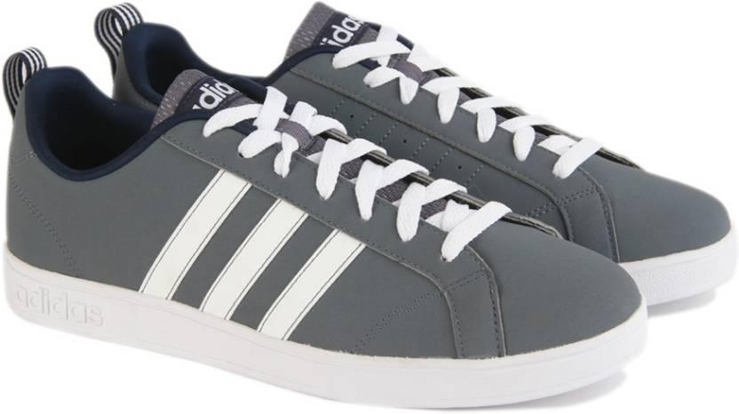 adidas neo vantaggio vs scarpe per gli uomini comprano onix / ftwwht / conavy