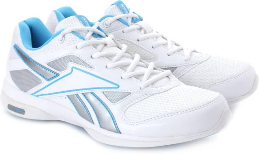 124e565d12b REEBOK Easytone Reevitalize Walking Shoes For Women - Buy White ...