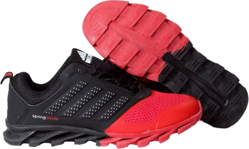 new product 09968 c9b66 Max Air Spring Blade Running Shoes For Men