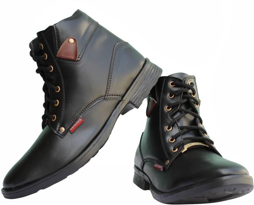 72f26d0c957 Marco Ferro Hunter Boots For Men