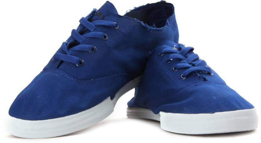 Puma Streetsala DP Men Canvas Shoes For Men - Buy surf the web ... a1d77f9bc6bf