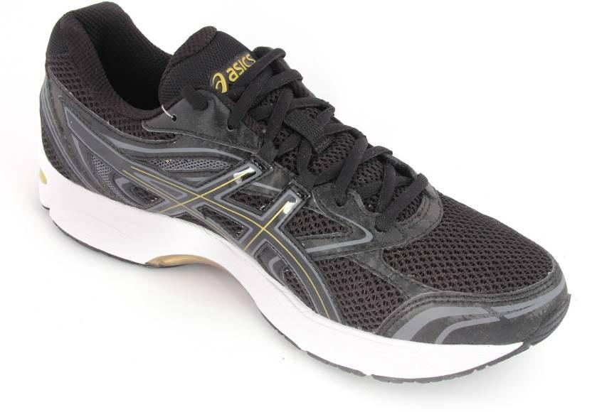 e73b55375113 Asics Gel-Equation 8 Men Running Shoes For Men - Buy Black Gold ...