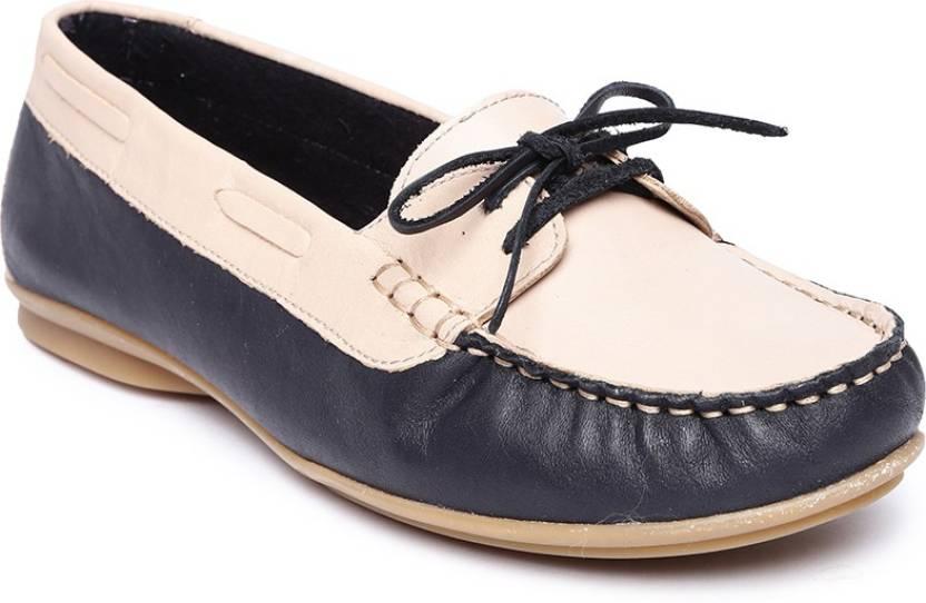 06ac988ec Mast   Harbour Boat Shoes For Women - Buy Navy Blue Color Mast ...