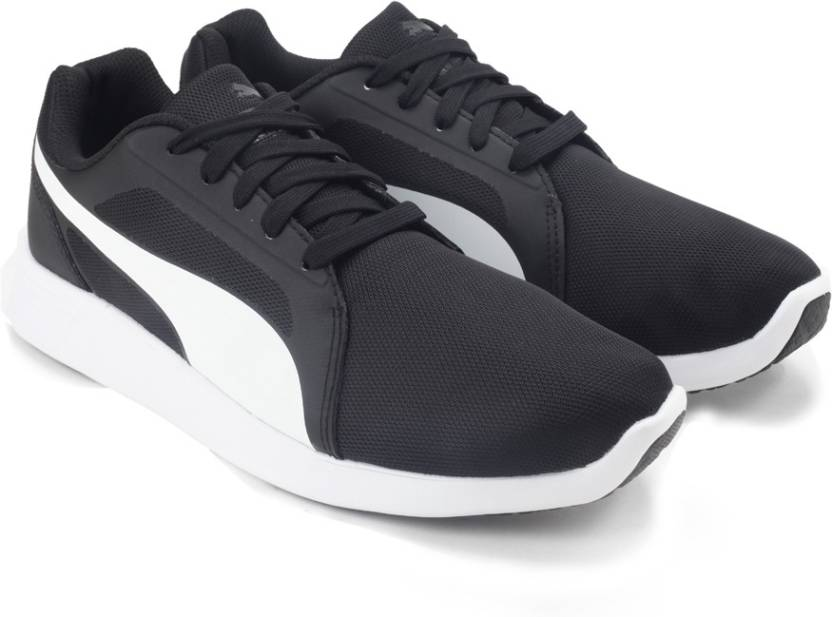 8e5c9363330 Puma ST Trainer Evo black-white Men Sneakers For Men - Buy Black ...