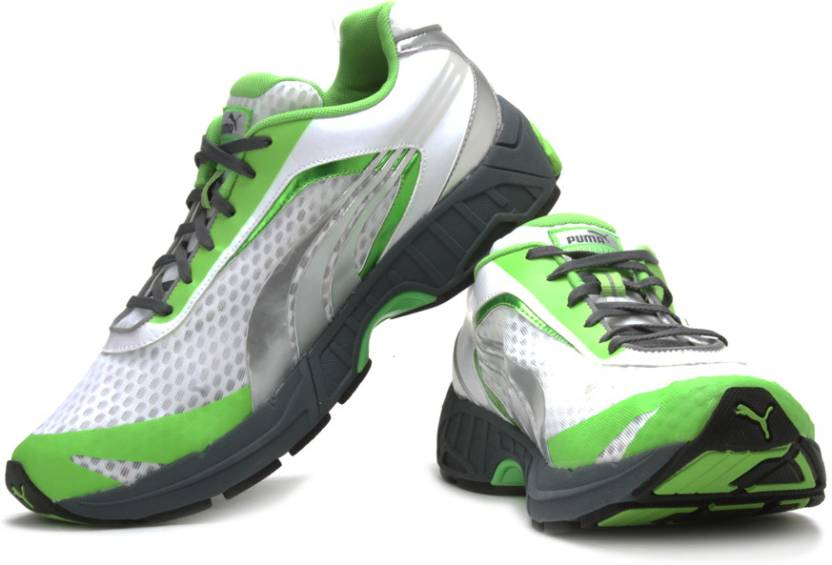 456d7e08697 Puma Faas 700 Running Shoes For Men - Buy White