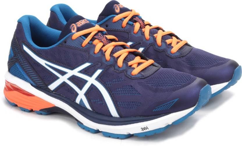 Asics GT-1000 5 Sports Shoe For Men - Buy INDIGO BLUE SNOW HOT ... 8ded8479b2
