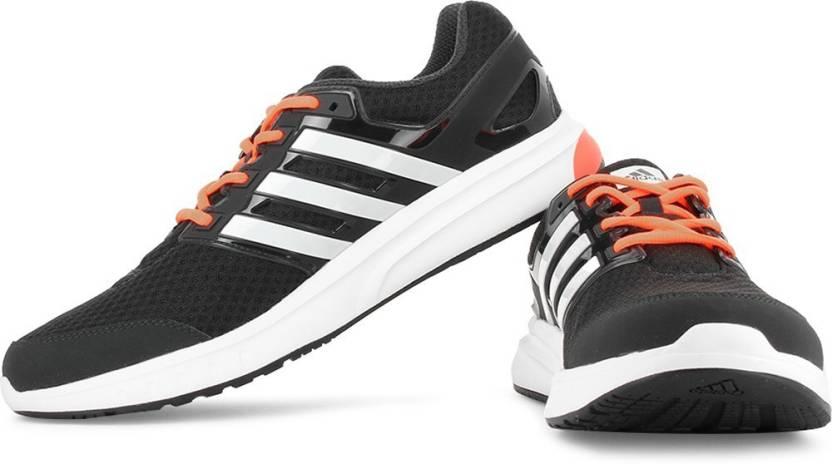 adidas galassia elite m per gli uomini comprano scarpe da corsa solred, ftwwht