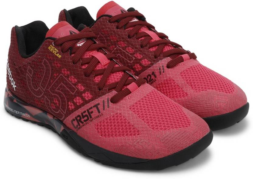 96784deb378 REEBOK R CROSSFIT NANO 5.0 Gym and Fitness Shoes For Women - Buy ...