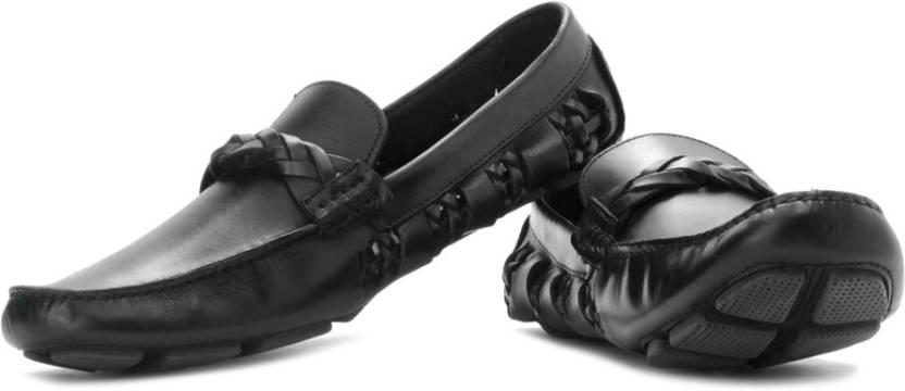 d7fa0e753654 Ruosh Occasion Wear Shoes For Men - Buy Black Color Ruosh Occasion ...